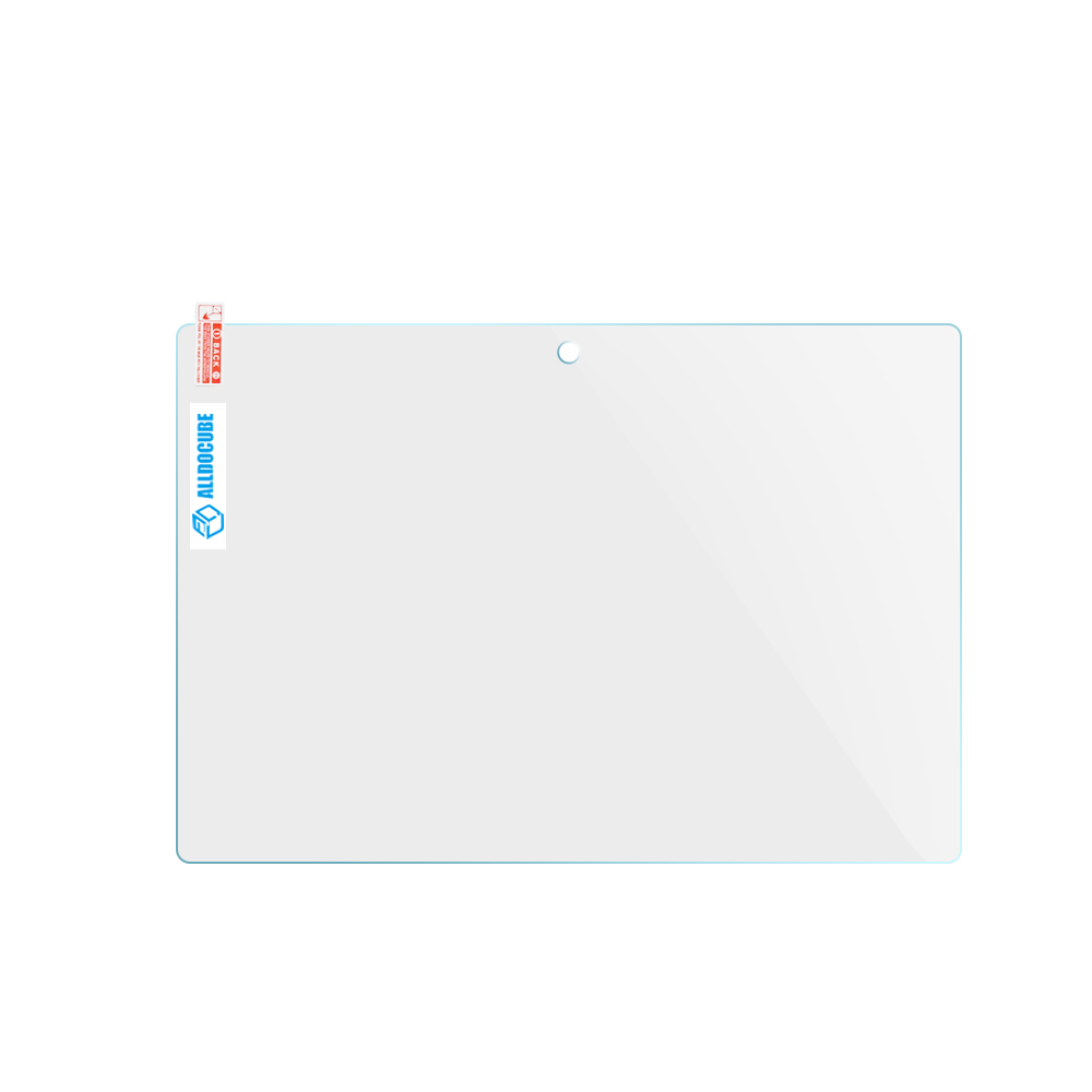 Toughened Glass Screen Protector for Alldocube Cube Power M3 Tablet