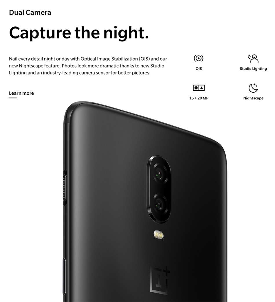 oneplus 6t giveaway oneplus 6t the best flagship phone alternative valueq 8534