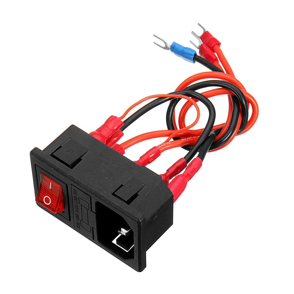 Lerdge® 3D Printer Power Monitoring Module Continued to Play Printing Automatically Put off Management Module For Lerdge Board