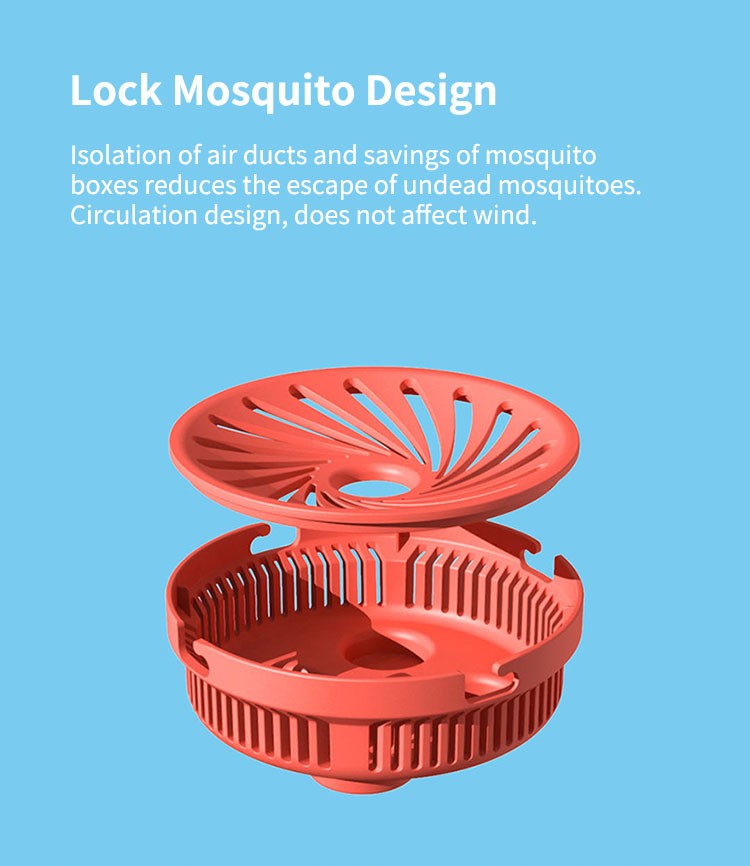 Rocket Mosquito Killer USB Electric Mosquito Repellent Insect Killer lamp Baby Insect Mosquito Killer