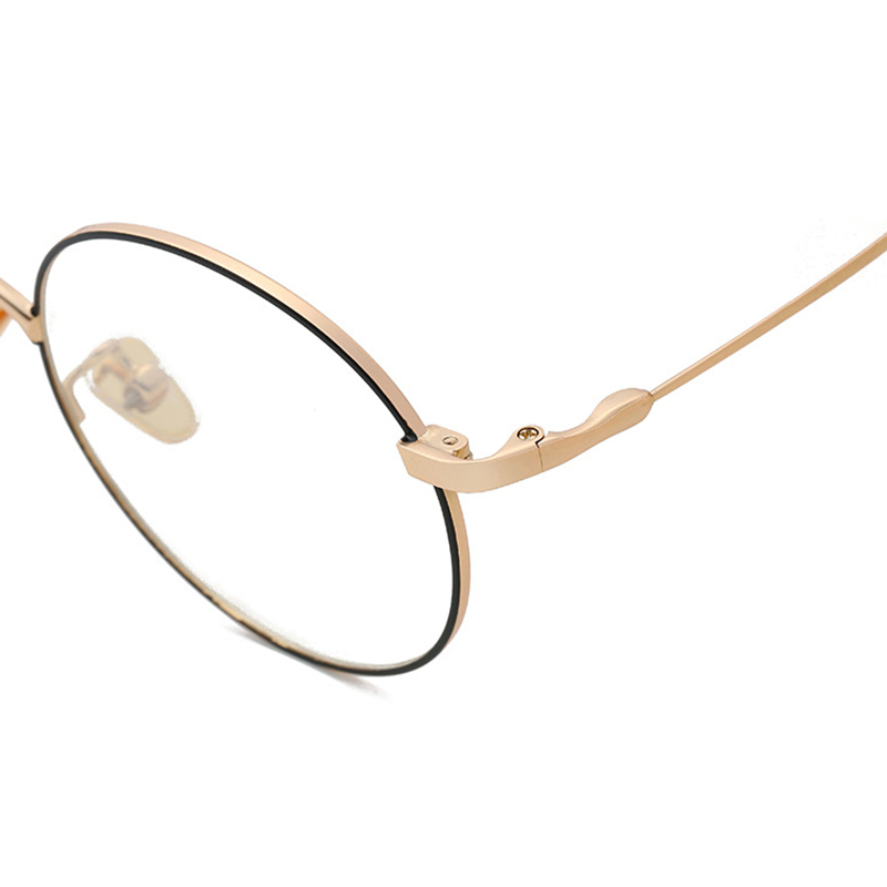 Bendable Blue Light Blocking Optical Reading Eyeglasses
