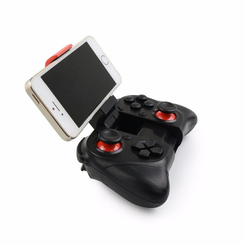 MOCUTE 050 bluetooth Gamepad Wireless Game Joystick Controller for iPhone Andriod Tablet PC