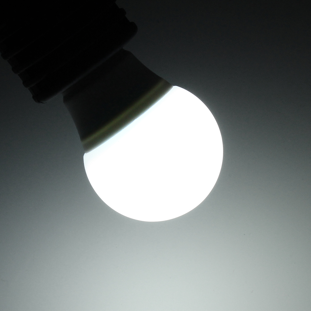 E27 5W 7W 9W 12W 15W A60 SMD5730 2835 Smart IC White 6000K No Flicker LED Globe Light Bulb AC85-265V