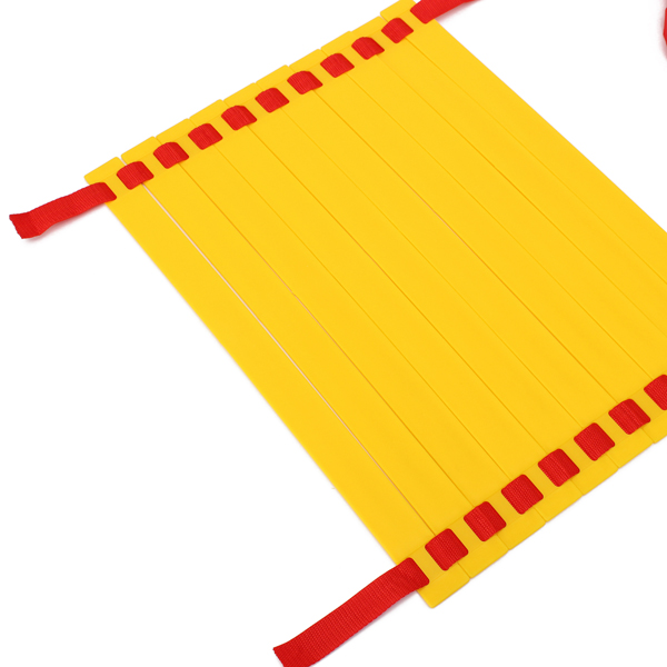 10-Rung 5M Speed Agility Ladder For Soccer Football Speed Training
