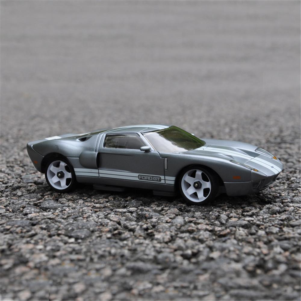 Firelap L-408G6 1/28 2.4G 4WD Mini Drift Rc Car 130 Brushed Motor RTR Toy