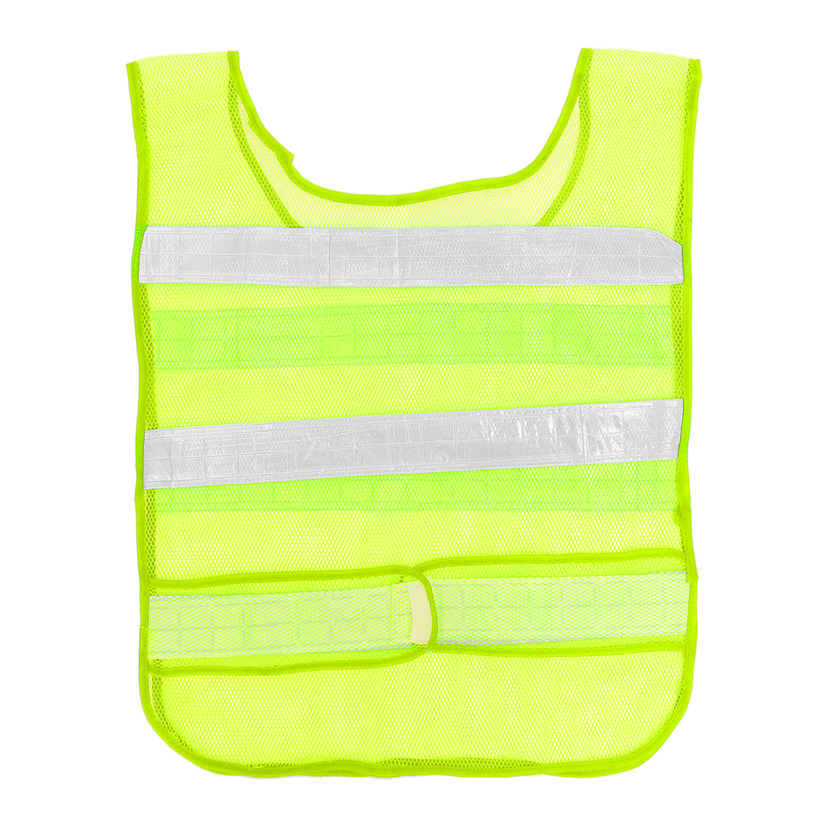 Outdoor High-quality High Visibility Reflective Vest Working Clothes Motorcycle Cycling Sports Reflective Safety Clothing