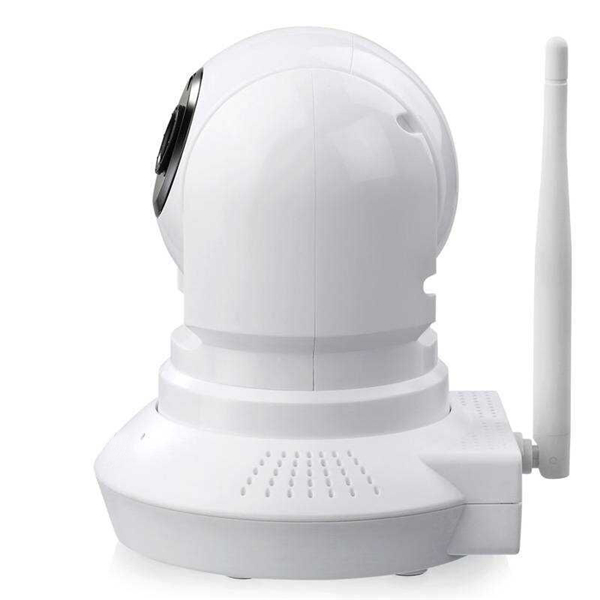 1080P 960P 720P WiFi IP Pan Tilt Camera Support Motion Detection Night Vision Network Security Cam