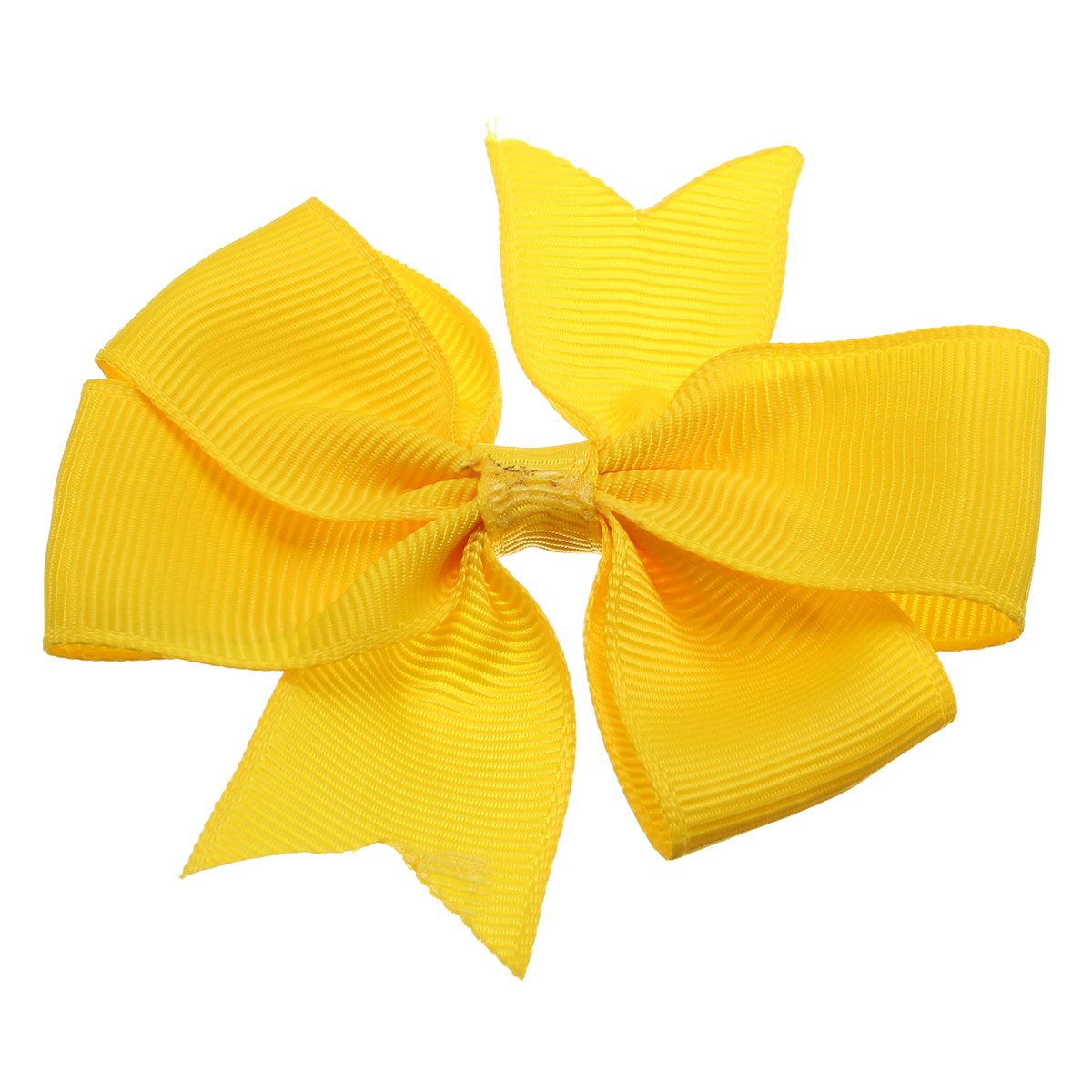 1 Pcs DIY Ribbon Butterfly Hair Bow Wedding Party Home Decoration