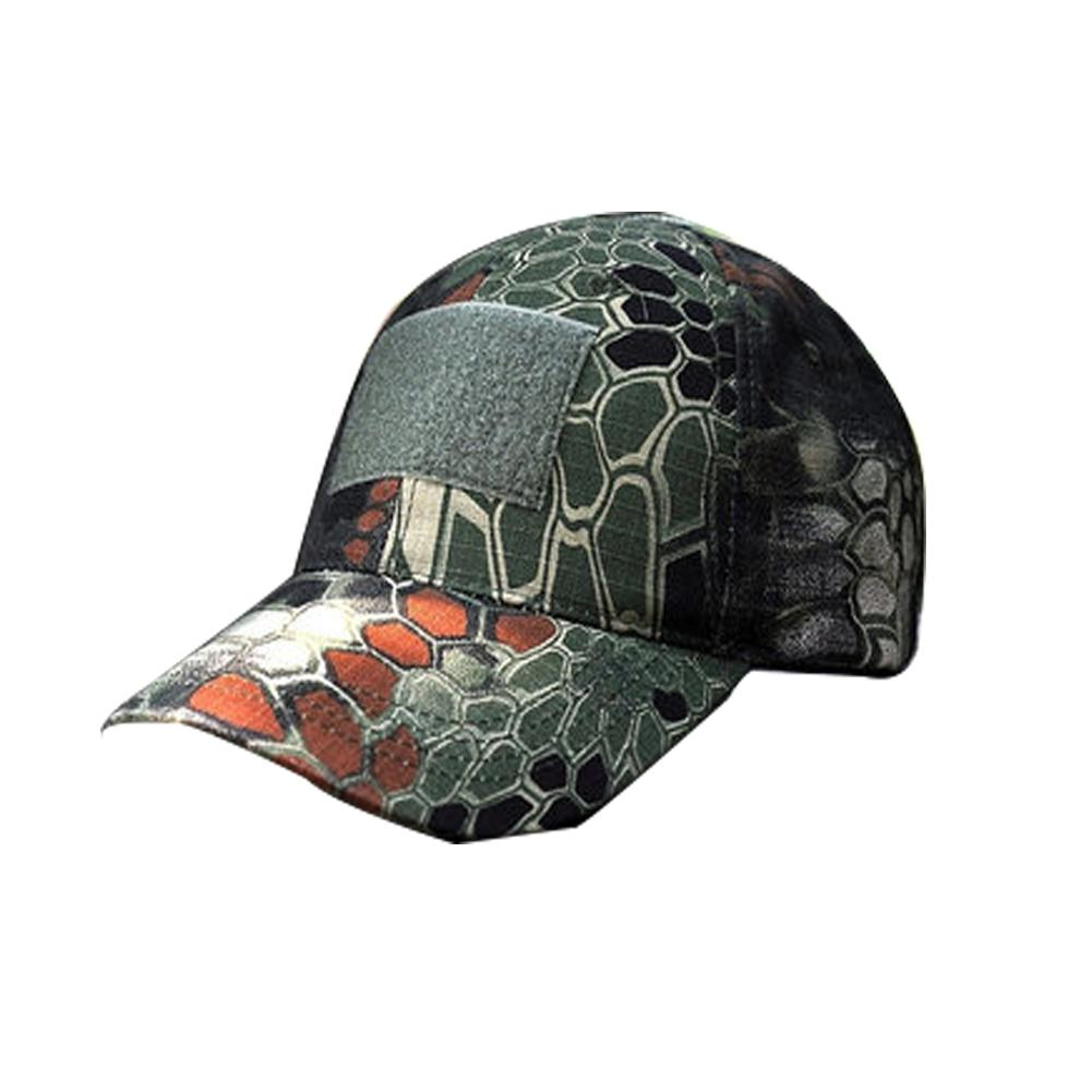 HAN WILD Hot Hunting Tactical Baseball Cap Unisex Cott