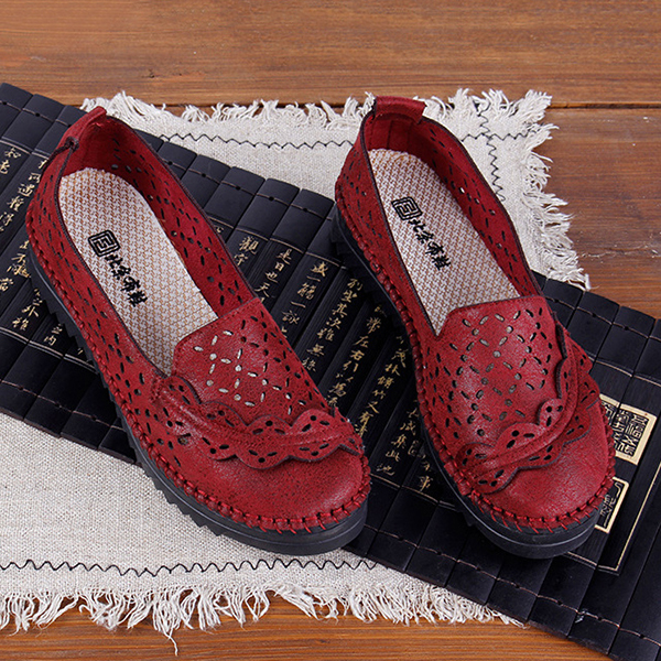 Breathable Casual Women Shoes