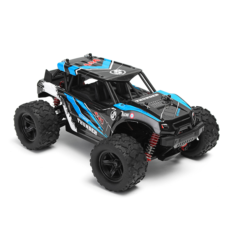 HS 18311/18312 1/18 35km/h 2.4G 4CH 4WD High Speed Climber Crawler RC Car Toys