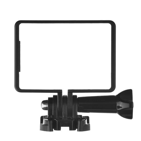 SHOOT Backpack Screen Connector Adapter for Gopro 4 3 Plus Camera LCD Monitor Selfie Converter Box