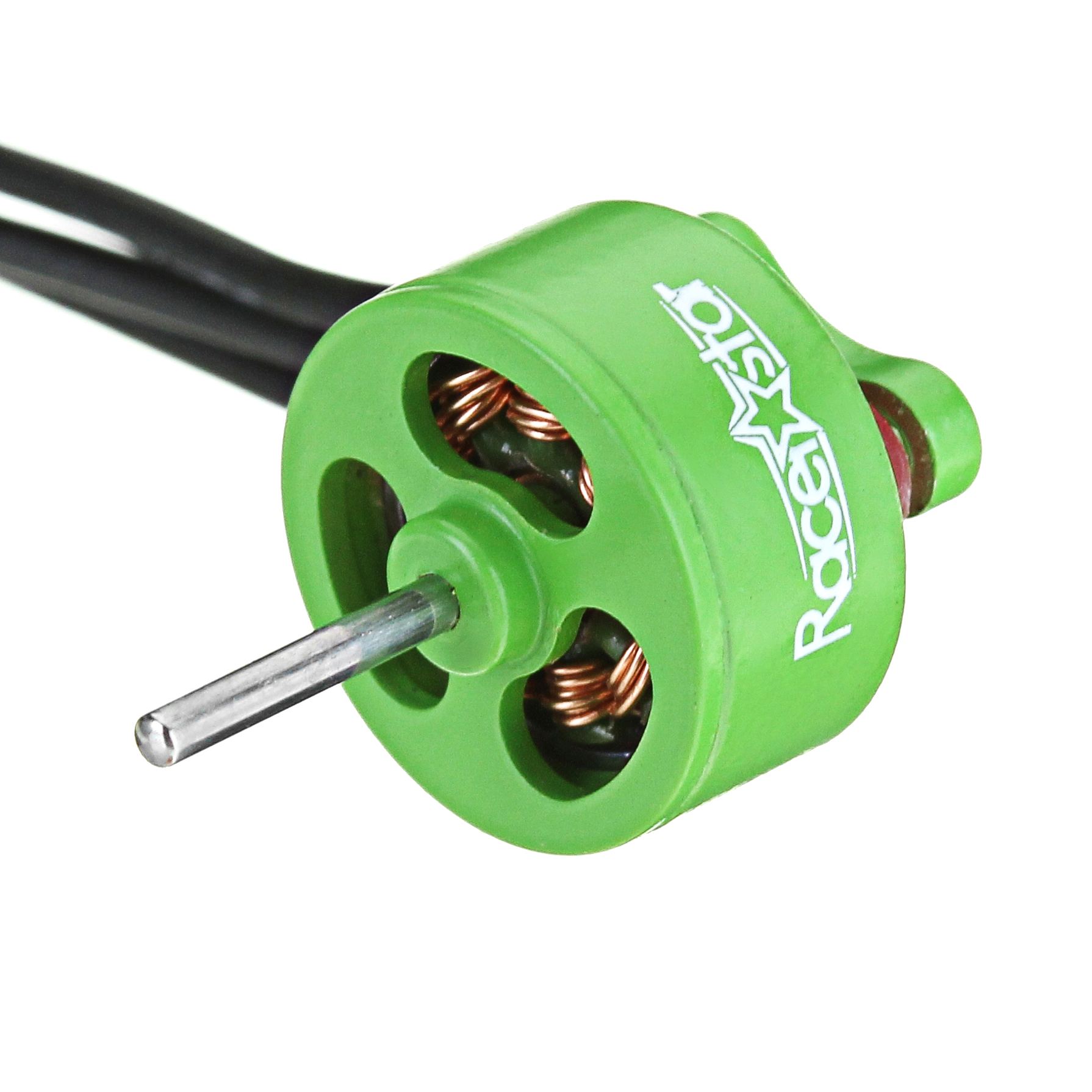 Racerstar 0703 BR0703B Green Edition 20000KV 15000KV Brushless Motor For FPV Racing RC Drone