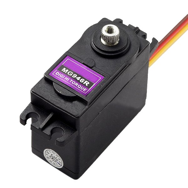 MG946R Metal Gear Digital High Torque Servo 55g