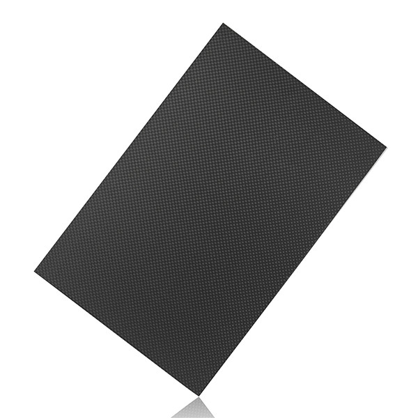 200x300x2mm Carbon Fiber Plate Panel Sheet