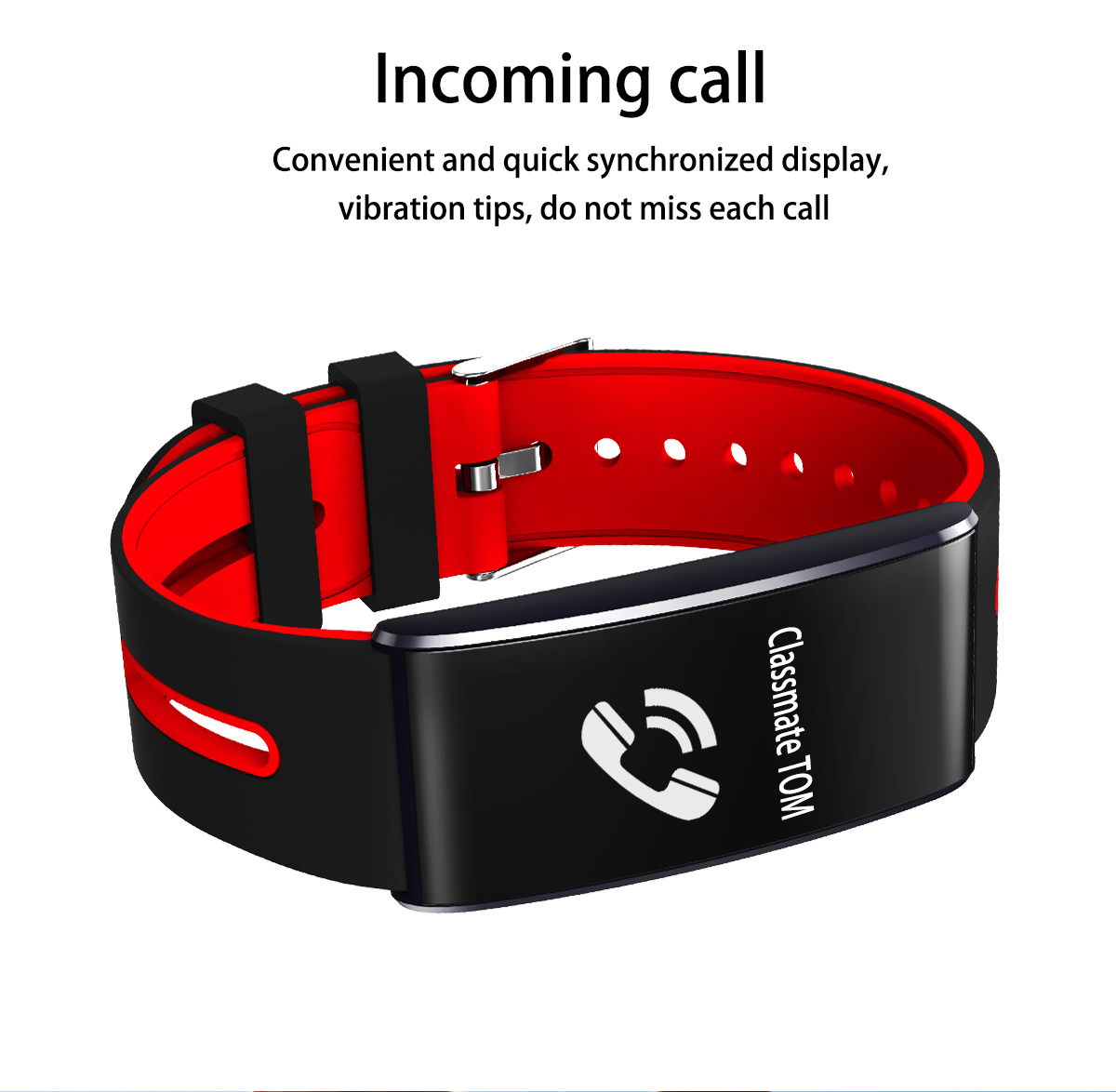 S13 Heart Rate Monitor Pedometer bluetooth Sport Smart Bracelet For iphone X 8 Samsung S8 Xiaomi 6