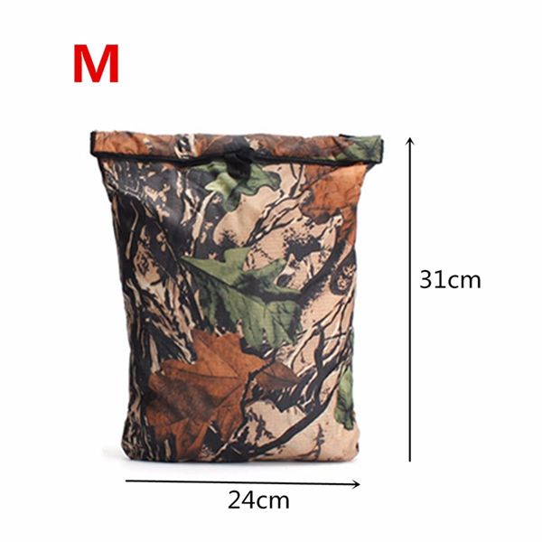 3PCS Waterproof Canoe Dry Bag Sack Pouch Bag S M L Floating Boating Kayaking Camping
