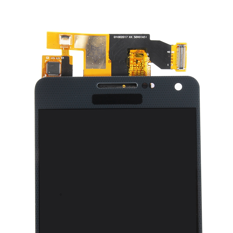Full Assembly LCD Display+Touch Screen Digitizer Replacement With Repair Tools For Samsung Galaxy A5 2015