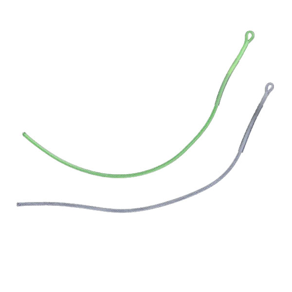 ZANLURE 17cm Fly Fishing Line Loop Connector Fly Fishin