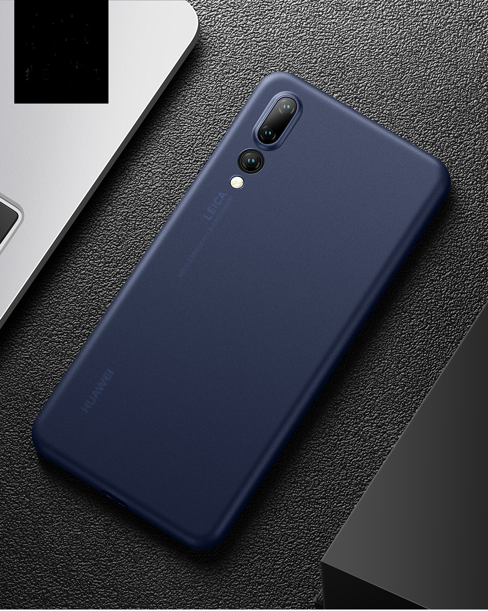 CAFELE Slim PP Material Anti-Oxidation Anti-Fingerprint Protective Case For Huawei P20 Pro