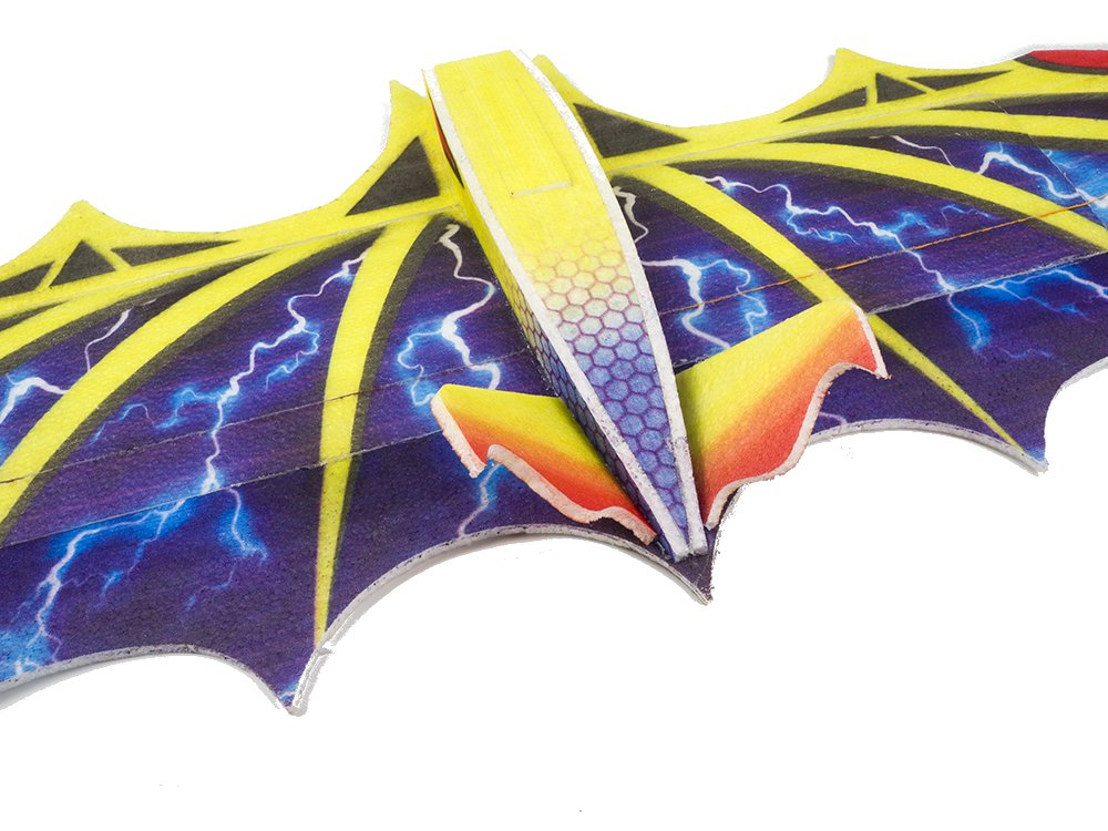 Dancing Wings Hobby Bat 1030mm Wingspan EPP RC Airplane