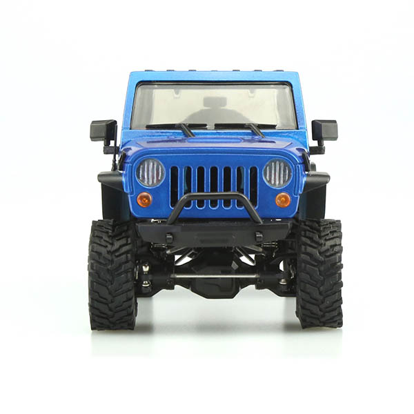 Orlandoo-Hunter OH35A01 1/35 DIY Kit RC Crawler Without Electric Part Not Color