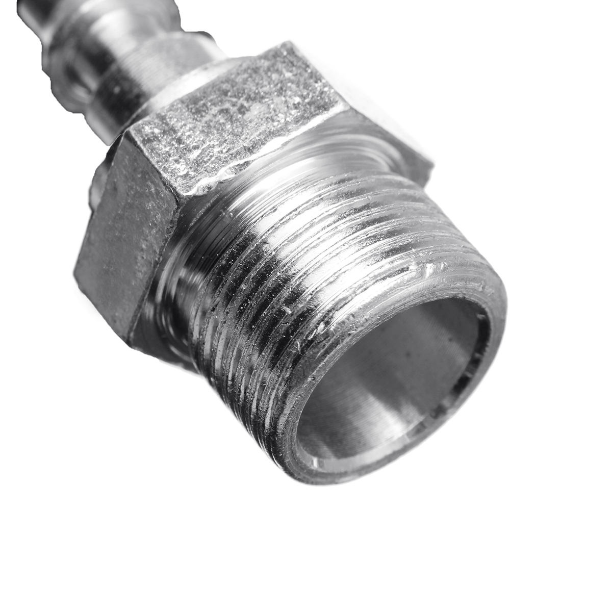 Quick Connection Pressure Washer Gun Hose Fitting To M22 Adapter For Lavor VAX