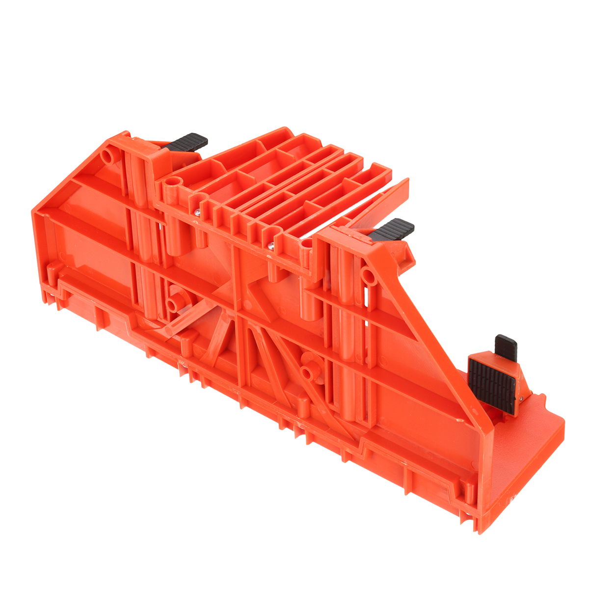 14 Inch Mitre Box Saw Cabinet Case Woodworking Oblique Angle Hand Clip Cutting Tool