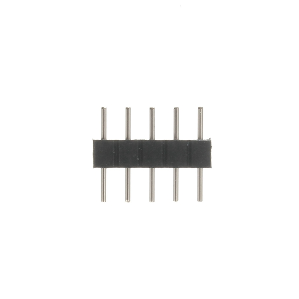 5 Pin Male Connector for RGBW LED Strip Light Connect