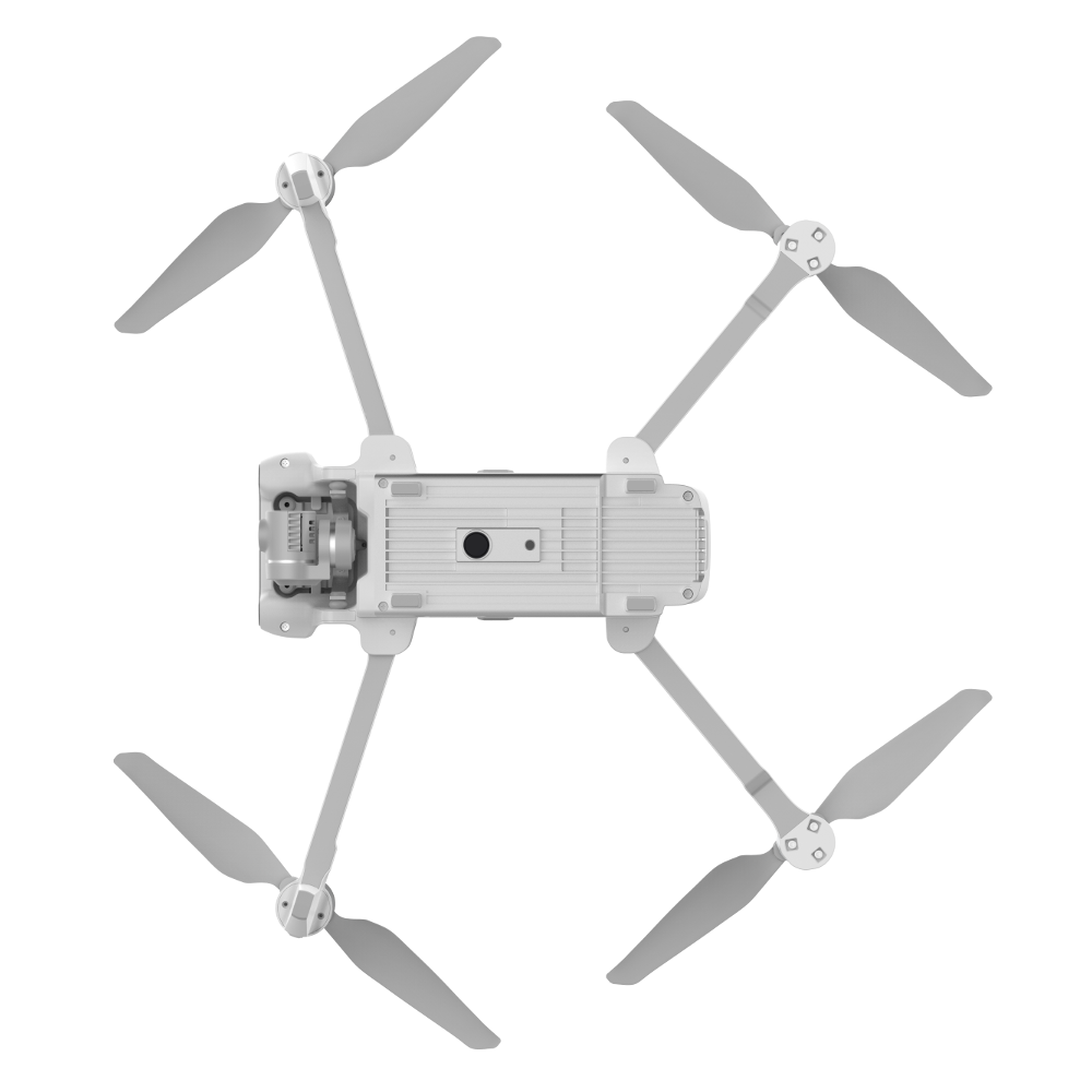 FIMI X8 SE RC Quadcopter Spare Parts Main Body With Propellers