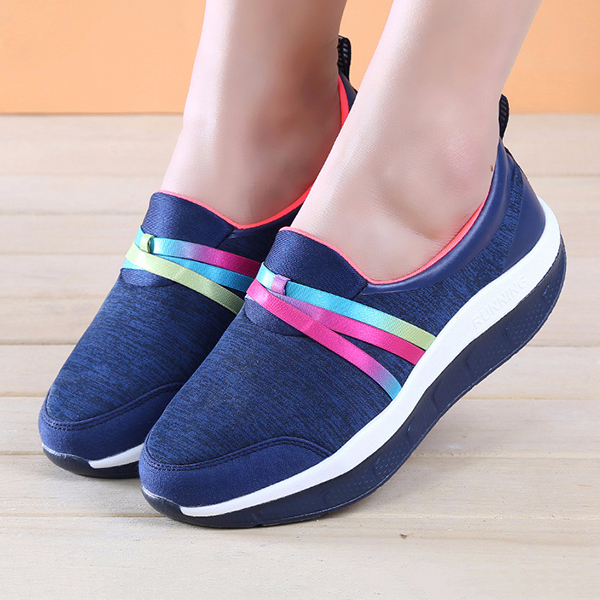 Women Casual Sport Shoes