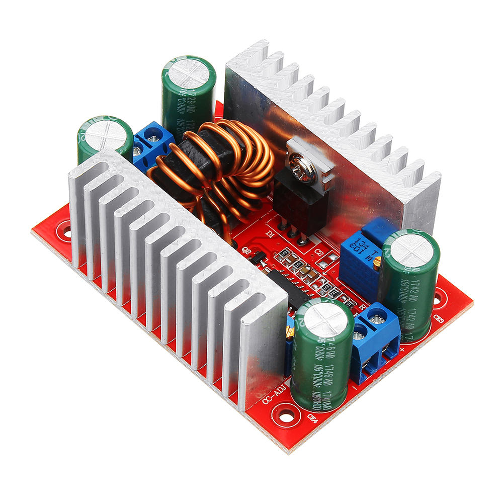400w Dc High Power Constant Voltage Current Boost Supply Shipping Methods