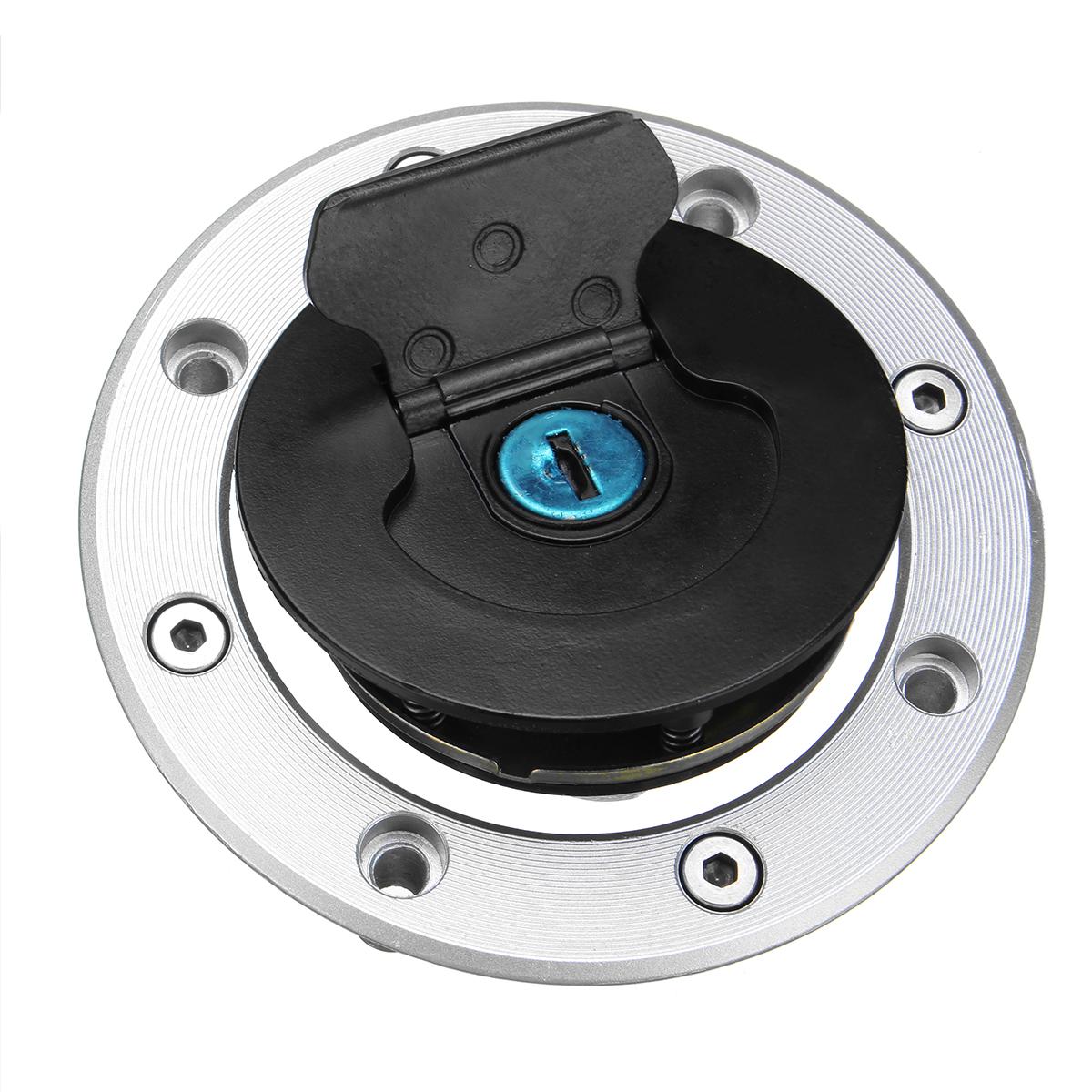 Ignition Switch Fuel Gas Cap Lock Key For Suzuki GSXR1000 SV650 TL1000R GSF1200
