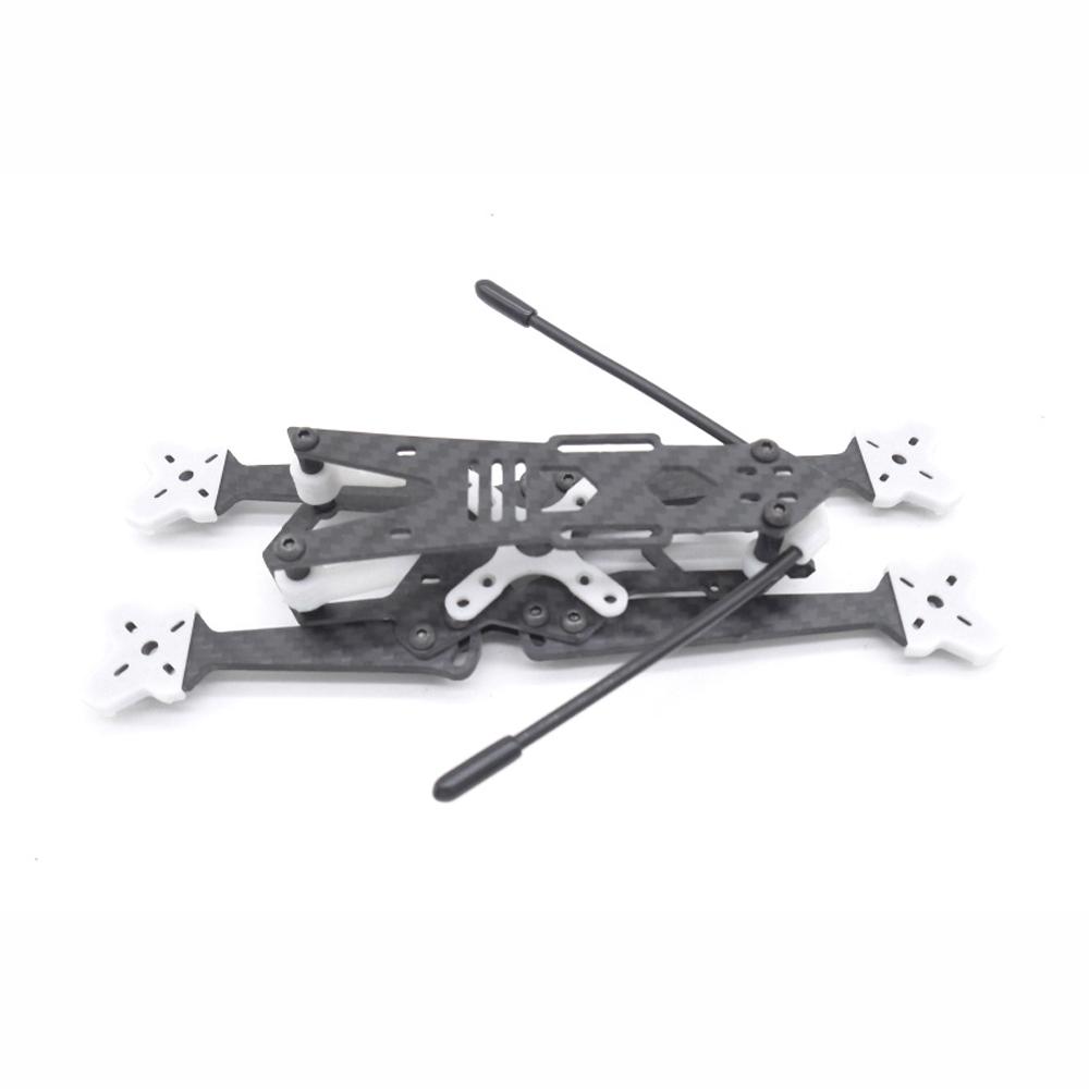 LR4 LR5 173mm 200mm Wheelbase Flod Structure FPV Racing Frame Kit