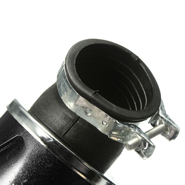 35mm Bullet Air Filter Cleaner Intake For 50cc Motorcycle Scooter Dirt Pit ATV Bike