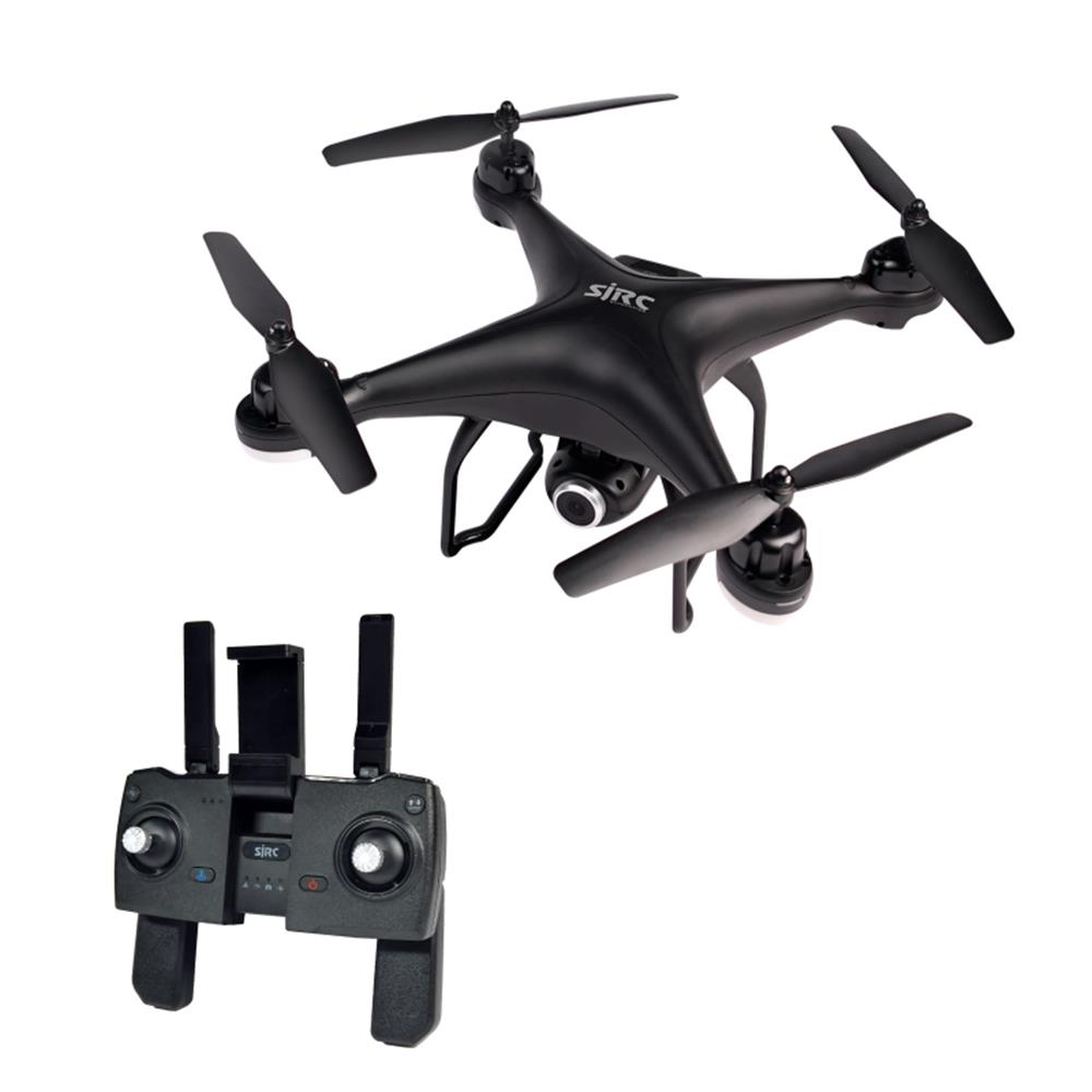 SJRC S20R 5G WIFI FPV Double GPS With 4K Wide Angle Camera Dynamic Follow RC Drone Quadcopter RTF