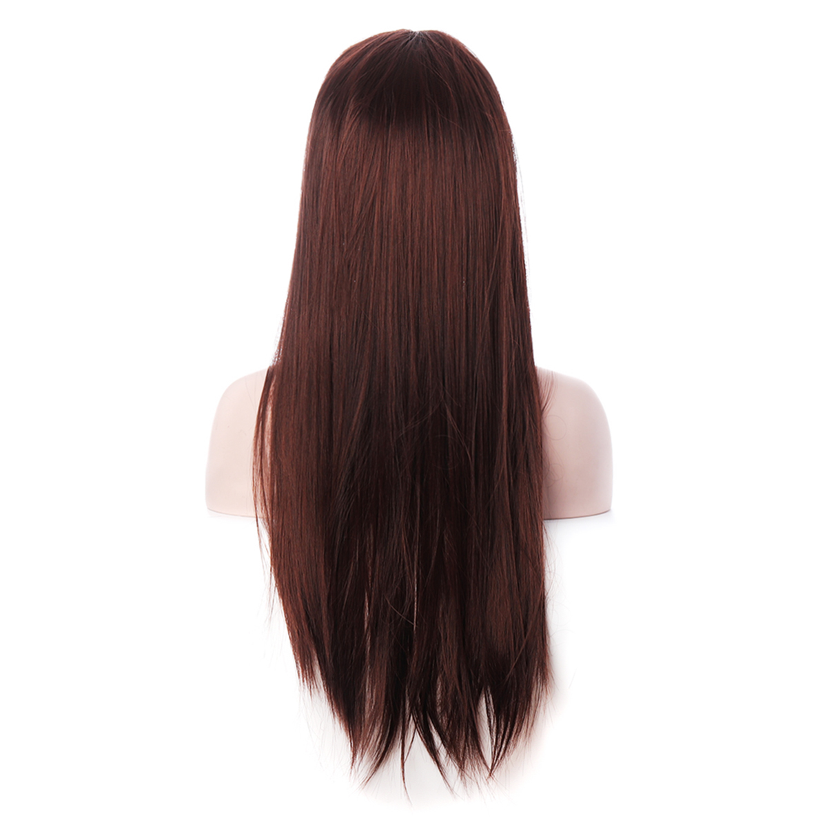 Long Straight Wigs Accessory For Cosplay Anime