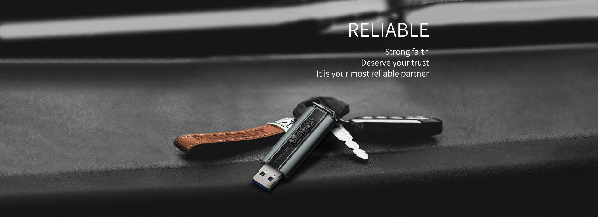 TECLAST 16/32/64/128GB USB 3.0 Pendrive USB Flash Drive USB Disk Waterproof