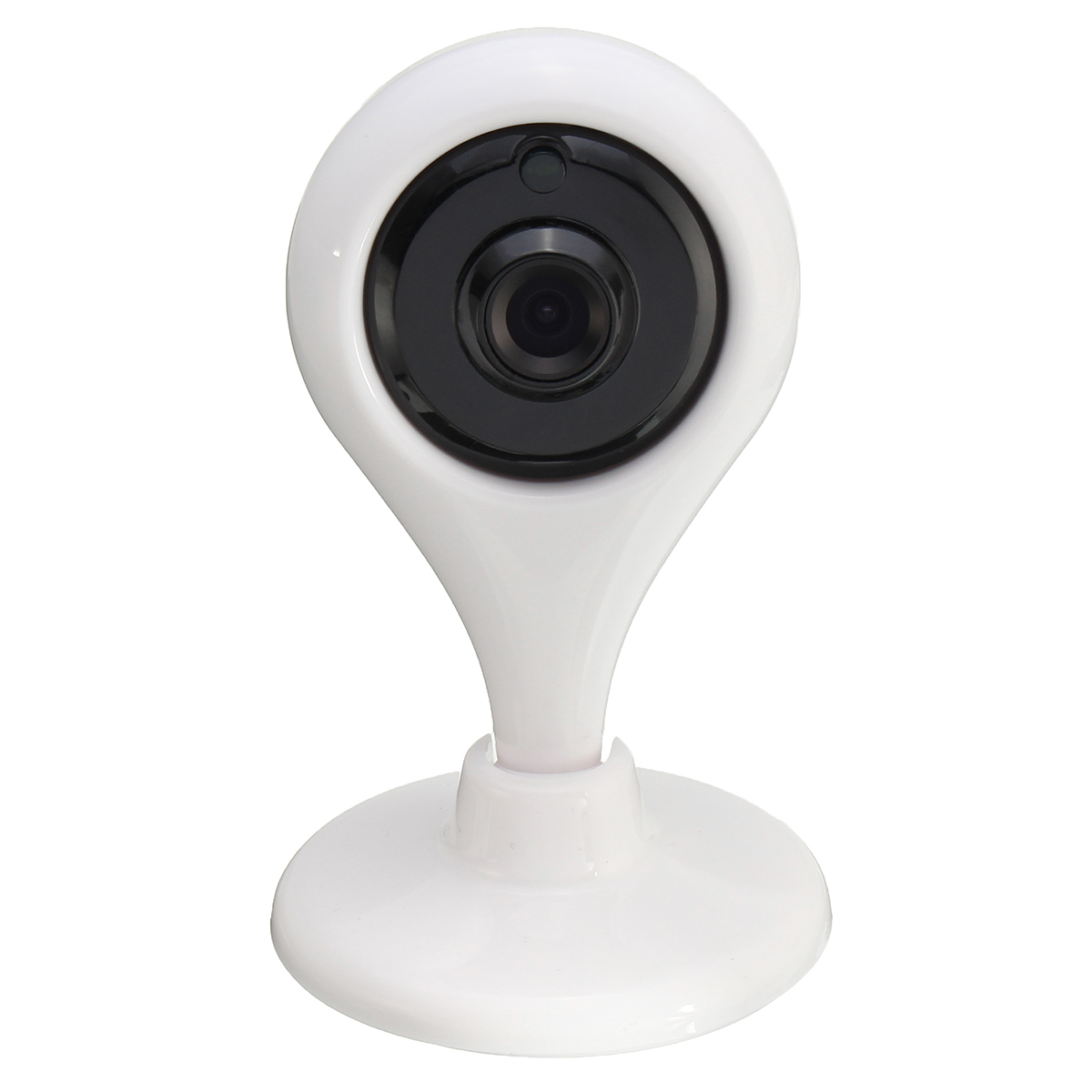 NEW Smart HD 720P Wireless WIFI IP Camera Outdoor Security Alarm Night Vision
