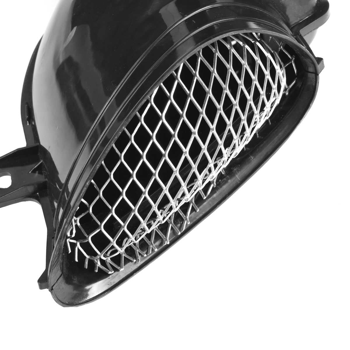 Motorcycle Air Intake Pipe Vent Tube For Suzuki GSXR 600 750 1000