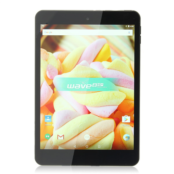 Original Box FNF Ifive Mini 4S 32G RK3288 Quad Core 7.9 Inch Retina Screen Android 6.0 Tablet