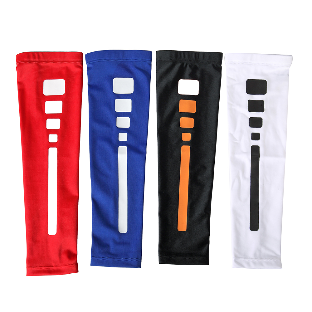 1Piece Men Outdoor Sports Breathable Quick-drying Long Cuffs