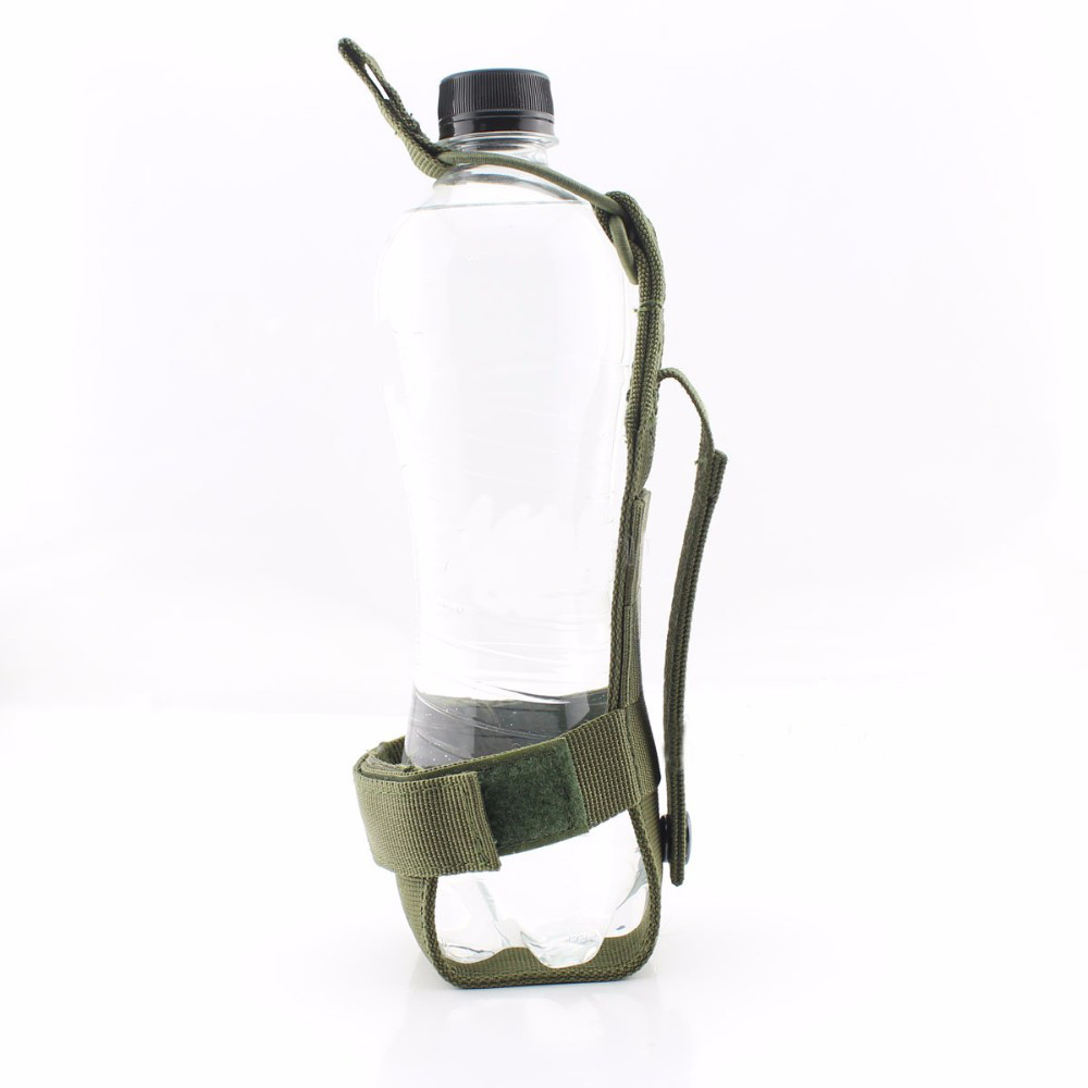 AURKTECH Military Hunting Molle Minimalism Water Bottle