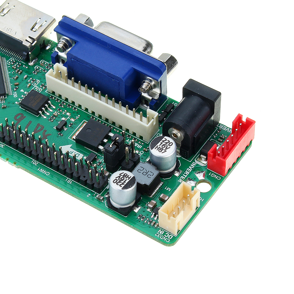 Geekcreit® T.RD8503.03 Universal LCD TV Controller Driver Board PC/VGA/HD/USB Interface