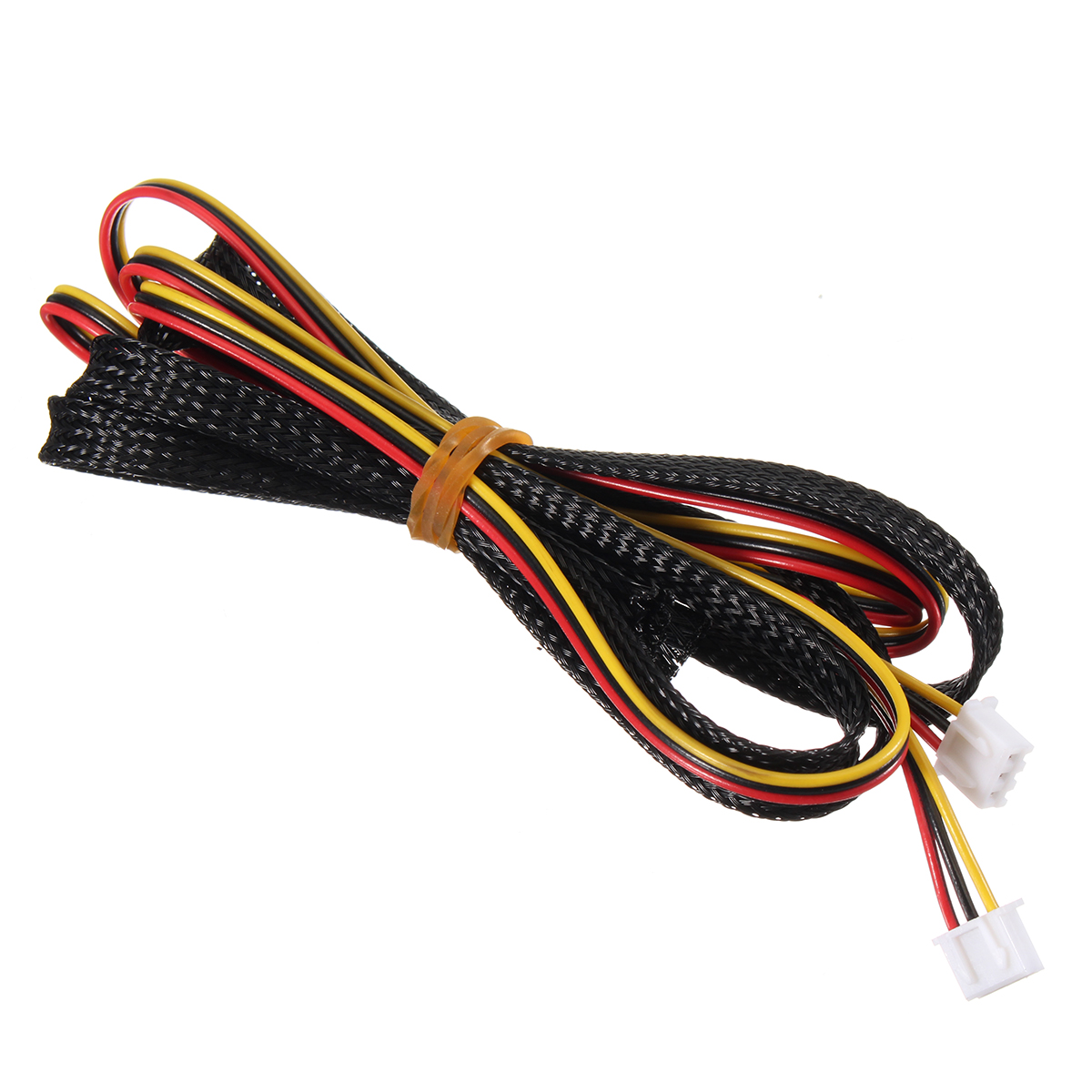3D Printer Part 1.75mm Filament Monitoring Alarm Protection Kit With Motor Wire For CR-10S