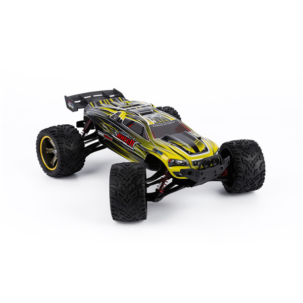 9116 1:12 Wireless 2.4G RC Car Truck Off Road Racing Electric Car