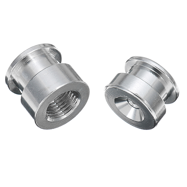 Remote/Short Range 1.75mm M6 Thread B3 Alloy Adapter Connector For 3D Printer