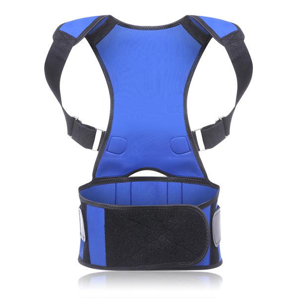 Posture Corrector Back Brace Support Belt Vest