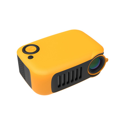 Mini Portable Projector Android Full HD 1080P 1920x1080dpi Resolution Home Theater Projector
