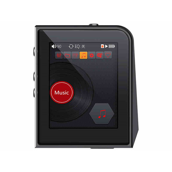 Media Players RUIZU A50 DSD256 24bit/192kHz HD Lossless HiFi MINI Sport Music Player Oceanside Sale b